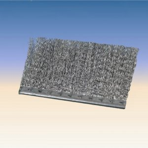 fibra metálica