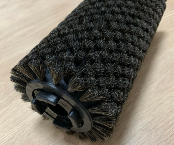 Brosse cylindrique 2